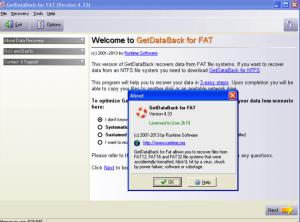 Runtime GetDataBack Pro Crack